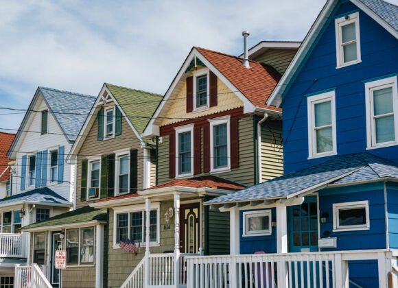 Homeowners Insurance in Jersey City